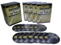 Ultimate Wealth Creation Program